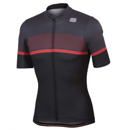 MAILLOT M/C SPORTFUL FREQUENCE