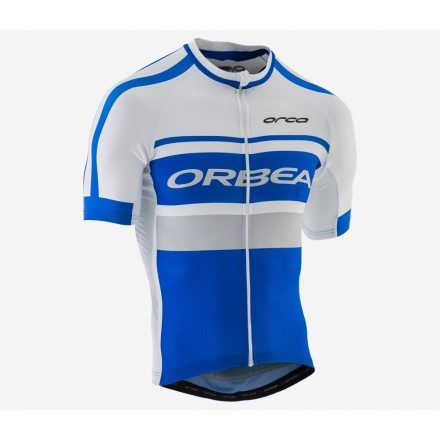 MAILLOT ORBEA SS CLUB 2018