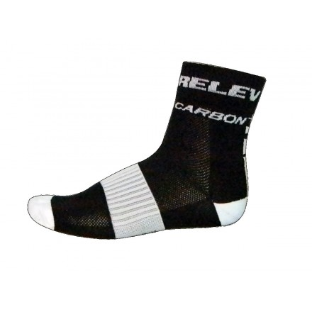 CALCETINES RELEV SUMMER CARBON