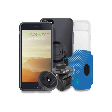 KIT MULTIACTIVIDAD SP CONNECT PARA IPHONE 7+/6S+/6+