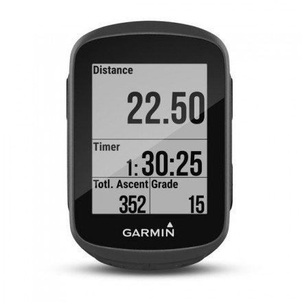 GPS GARMIN EDGE 130 PACK