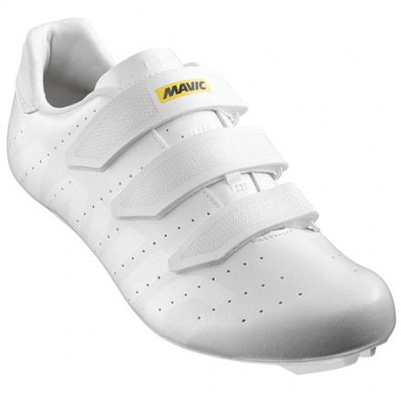 ZAPATILLAS MAVIC COSMIC 19 BLANCAS