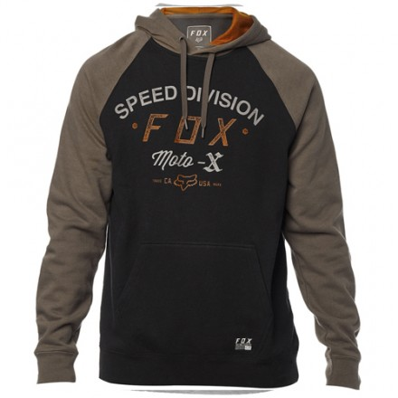 SUDADERA CASUAL FOX ARCHERY