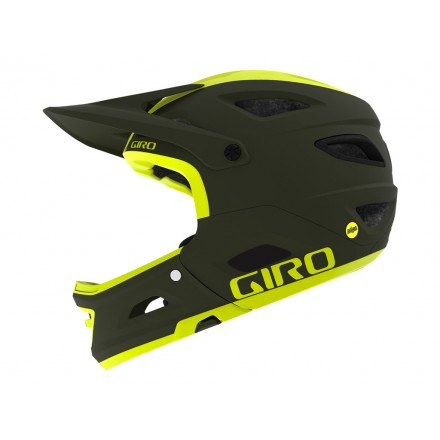 CASCO GIRO SWITCHBLADE MIPS 19