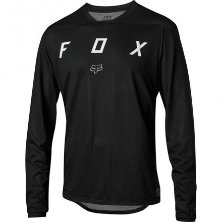 CAMISETA M/L FOX INDICATOR 19