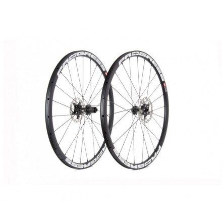 RUEDAS PROGRESS PHANTOM DISC 12/12MM SHIMANO