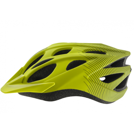 Casco Orbea Sport Youth EU Verde-Amarillo