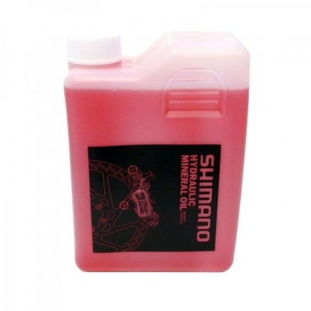 Aceite Mineral Shimano 500ml