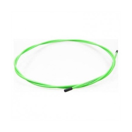 FUNDA SHIMANO CABLE CAMBIO OT41SP 1880MM VERDE