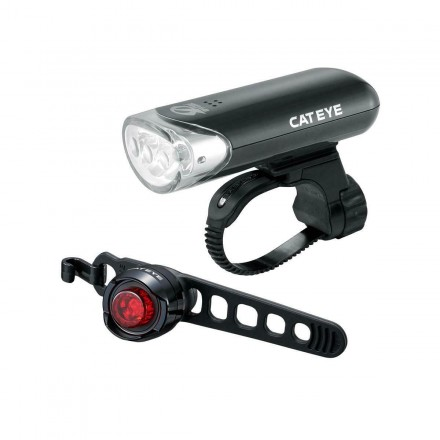 KIT LUCES CATEYE FARO EL135/ORB