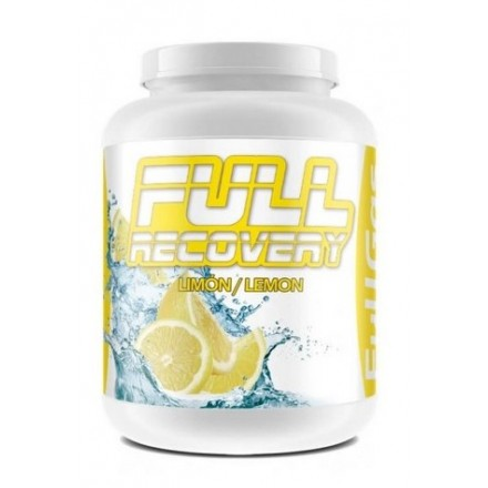 RECOVERY FULLGAS LIMON 500GR