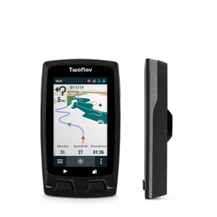 GPS TWONAV VELO MOUNTAIN