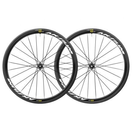 RUEDAS MAVIC AKSIUM ELITE UST DISC CL SUP