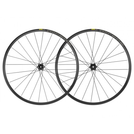 RUEDAS MAVIC ALLROAD 700 DISC 6T 12X142MM