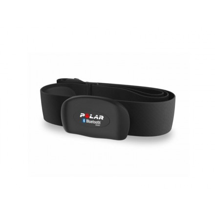 Sensor Polar HR H7 Bluetooth Negro