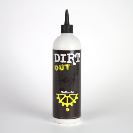 SELLANTE ANTIPINCHAZOS DIRT OUT 150ML