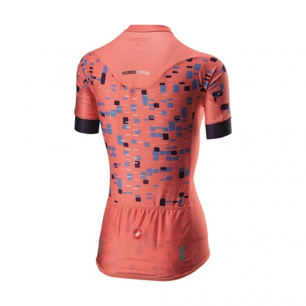 MAILLOT MUJER M/C CASTELLI CLIMBERS 19