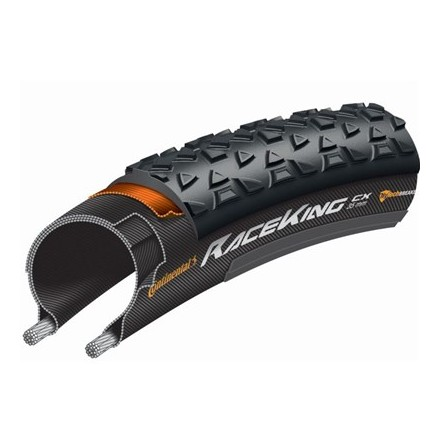 NEUMATICO CONTINENTAL RACE KING CX PERF. SKIN NEGRO700x35C