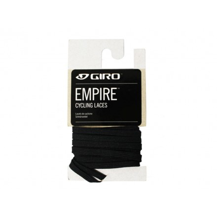 CORDONES ZAPATILLAS CARRETERA GIRO EMPIRE 19