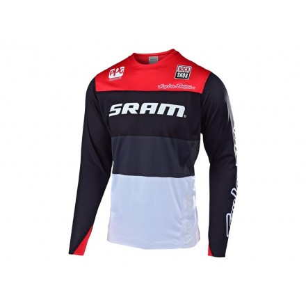 MAILLOT LARGO TROY LEE SPRINT 19