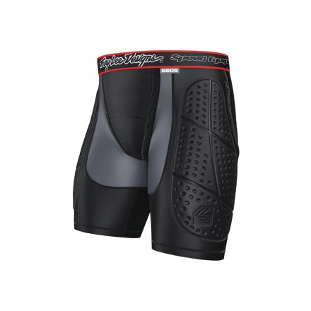 BOXER PROTECCION TROY LEE LPS 5605 SHORT 19