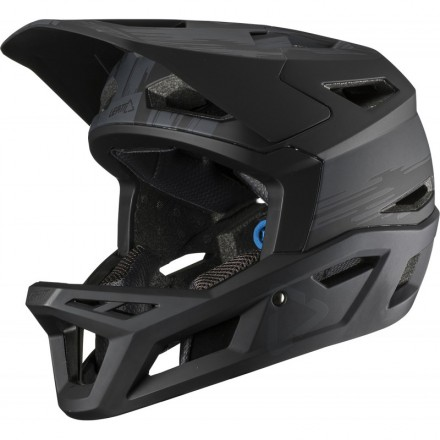 CASCO INTEGRAL LEATT DBX 4.0 V19.1 19