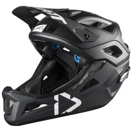 CASCO INTEGRAL LEATT DBX 3.0 ENDURO V19.1 19