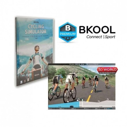 BKOOL PACK PREMIUM BOX