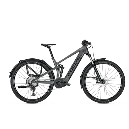 BICICLETA ELECTRICA FOCUS THRON2 6.8 EQUIP 2020