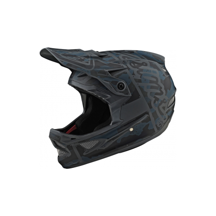 CASCO INTEGRAL TROY LEE D3 FIBERLITE 20