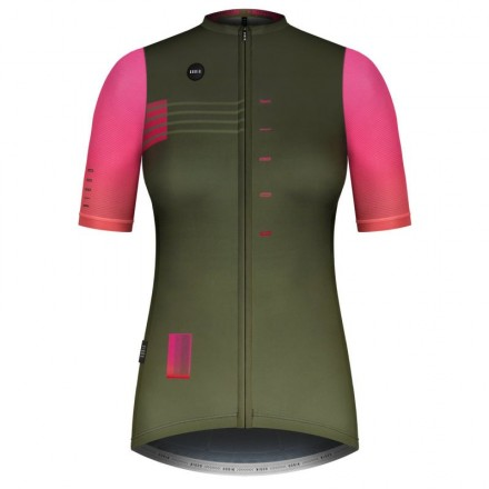 MAILLOT M/C MUJER GOBIK STARK S20