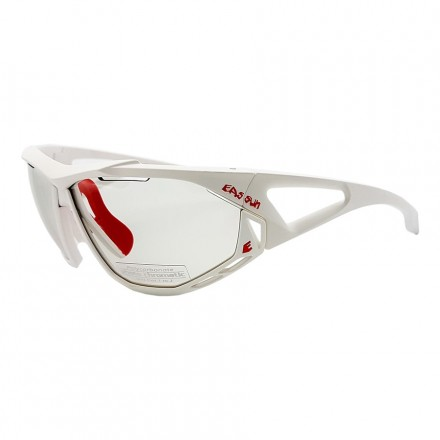 GAFAS EASSUN EPIC BLANCO PHOTOCROM