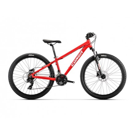 BICICLETA CONOR 5200 DISC 26 2021