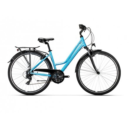 BICICLETA CONOR CITY 24V MIXTA 2021