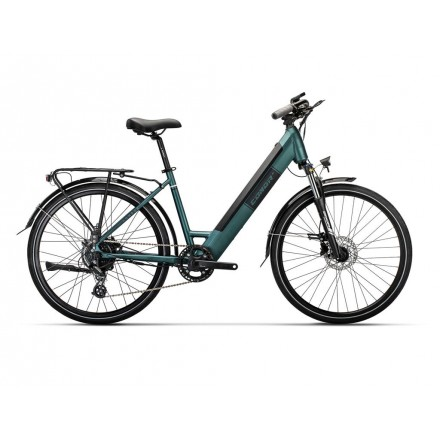 BICICLETA ELECTRICA CONOR E-CITY LOMBOK 26 2021