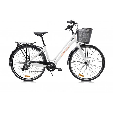 BICICLETA MONTY SWING WOMEN 2021