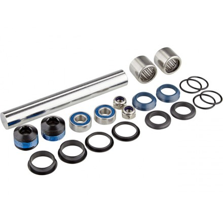 KIT REPARACION PEDALES CRANKBROTHERS EGGBEATER 11/CANDY 11