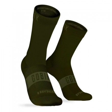 CALCETINES GOBIK UNISEX PURE ARMY 21