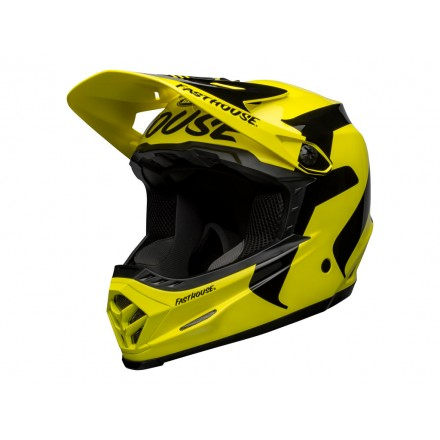 CASCO INTEGRAL BELL FULL 9 FUSION MIPS 21