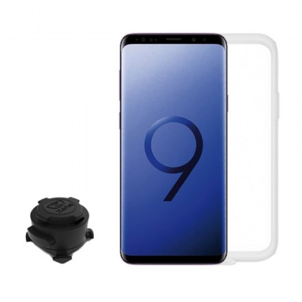 PROTECTOR MOVIL ZEFAL SAMSUNG S8/S9