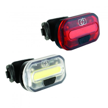 KIT LUCES OXC BRIGHT TORCH BRIGHTLINE LED