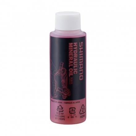 ACEITE MINERAL SHIMANO 100ML