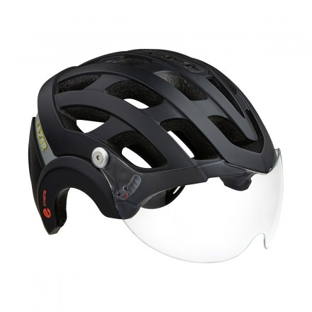 CASCO LAZER ANVERZ NTA + LED