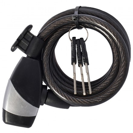 ANTIRROBO CABLE OXC KEYCOIL12 12x1500MM