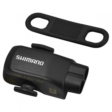 Emisor Wireless SHIMANO D-FLY DI2 2XETUBE BLUE T