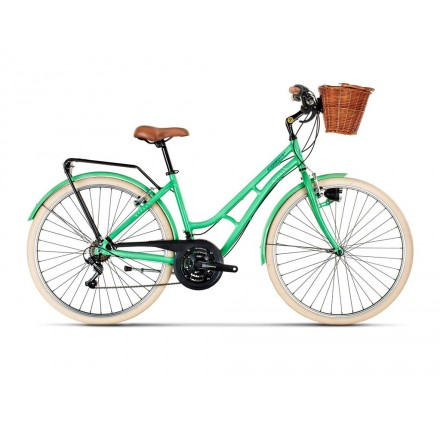 BICICLETA CONOR SUNDAY 21V 2021