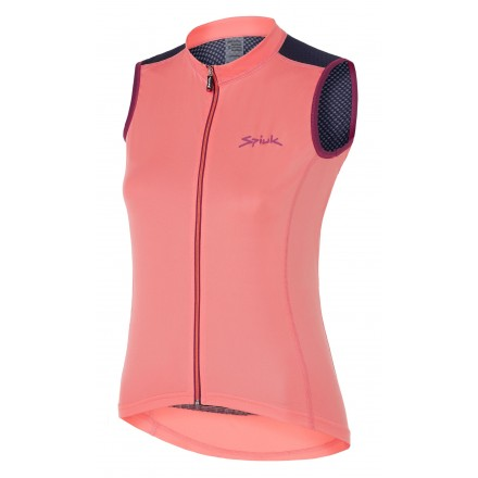 MAILLOT S/M MUJER SPIUK RACE 21