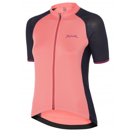 MAILLOT M/C MUJER SPIUK RACE 21